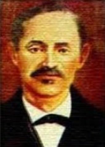José Francisco Montes (1862-1863)