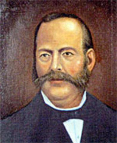Celeo Arias (1872-1874)