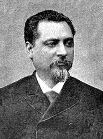 Luis Bogran (1883-1891)
