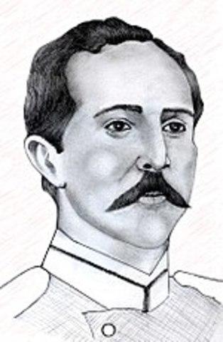 Domingo Vasquez (1893-1894)