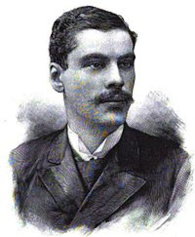 Policarpo Bonilla Vasquez (1894-1899)