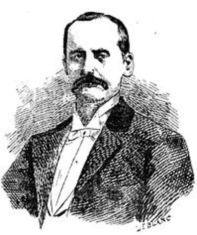 Terencio Sierra (1899-1903)