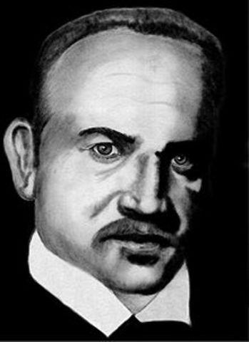 Miguel Davila (1907-1911)