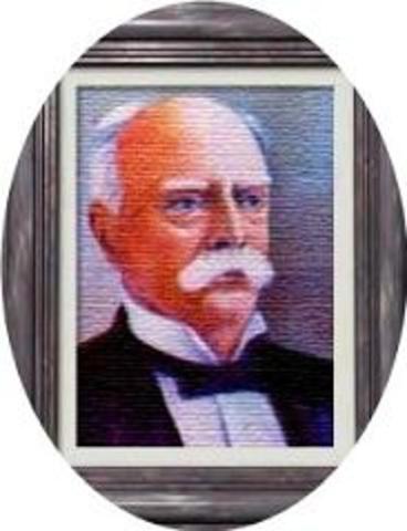 Francisco Bogran (1919-1920)
