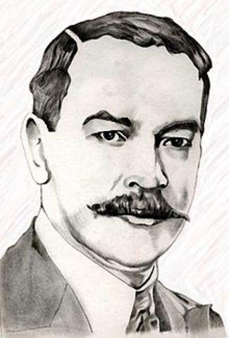 Vicente Mejia Colindres (1929-1933)
