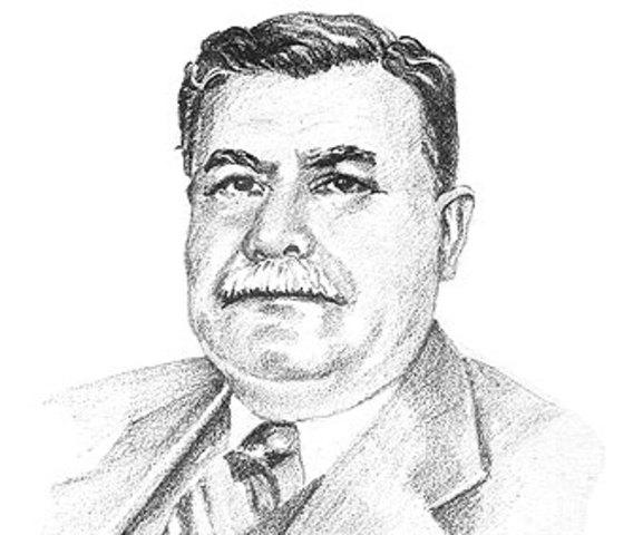 Tiburcio Carias Andino (1933-1949)