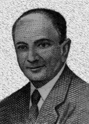 Julio Lozano Diaz (1954-1956)