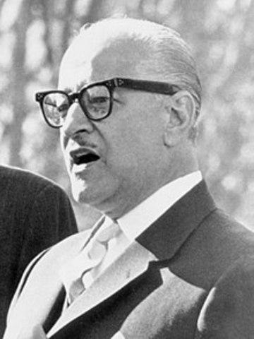 Ramon Villeda Morales (1957-1963)