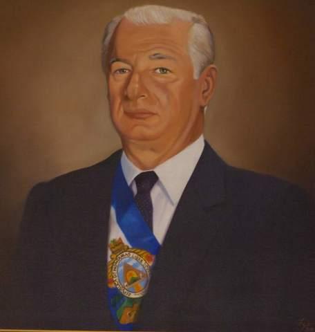Jose Azcona Hoyo (1986-1990)