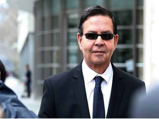 Rafael Leonardo Callejas (1990-1994)