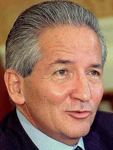 Ricardo Maduro 27 de enero de 2002-26 de enero de 2006