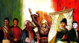 Siglo XIX Personajes Históricos en la Historia de México timeline