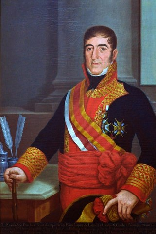 Juan Ruíz de Apodaca