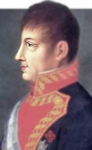 Juan de O´donojú