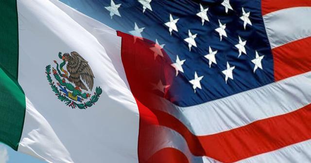 Diferencias entre México y E.U. en 1840