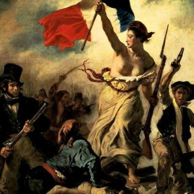 Histoire Contemporaine, 1789-1799 timeline