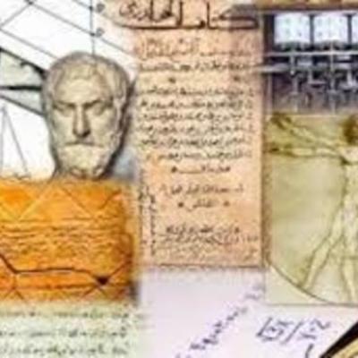 las matemáticas su origen timeline
