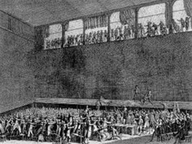 The Constituent Assembly
