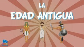 L'edat antiga Andrés López 1ESOC timeline