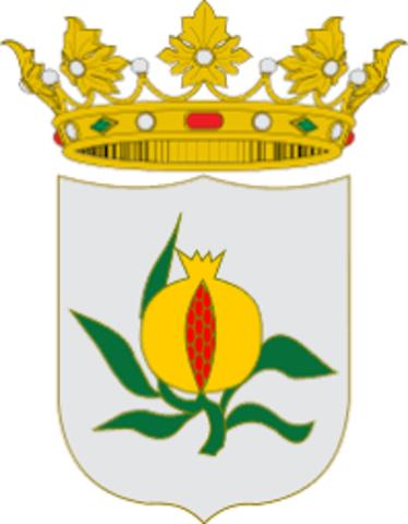 CAIGUDA DEL REGNE DE GRANADA