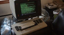 Evolucion de las computadoras  timeline