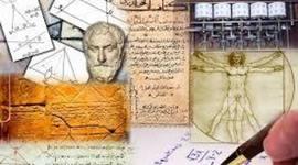 Matematicas en la Modernidad timeline