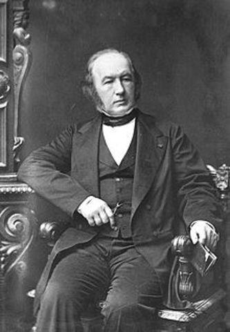 Claude Bernard publica el primer tratado científico de fisiología nerviosa.