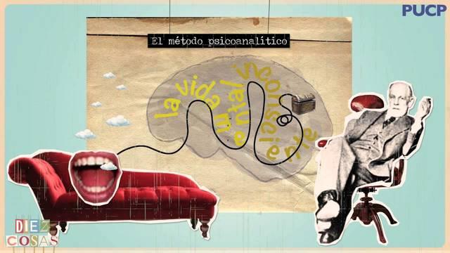 Se funda el psicoanálisis
