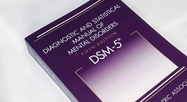 Se Publica la DSM-5