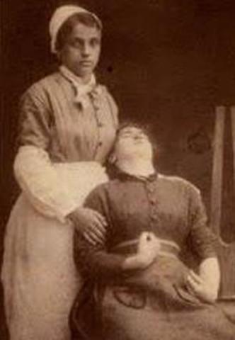 Primer caso documentado de exorcismo en Latinoamerica