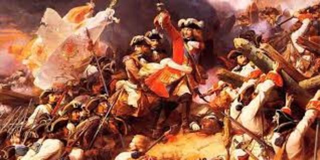 Guerra de Successió Espanyola