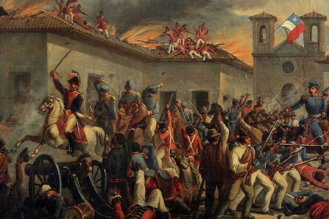 Guerra de la Independència dels Estats Units d'Amèrica