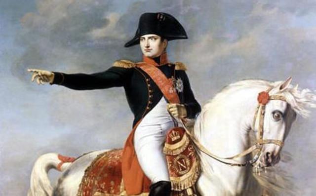 Napoleó ocupa Espanya, (Guerra del Francès)