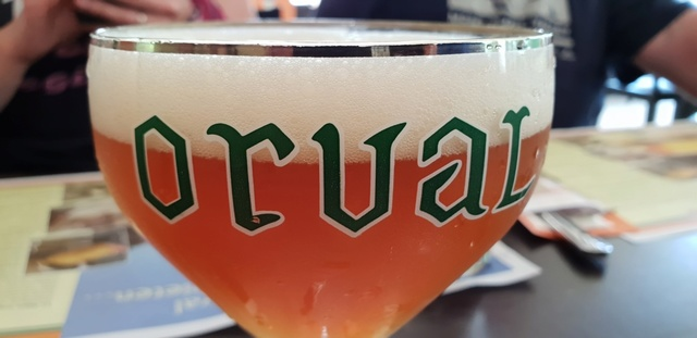 Orval II   :-)))