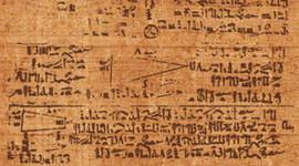 HISTORIA DE LAS MATEMÁTICAS timeline