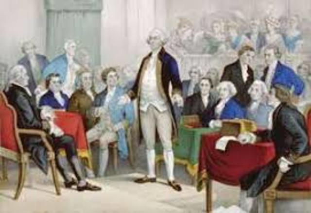1st Continental Congress
