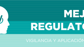 La mejora regulatoria en México timeline