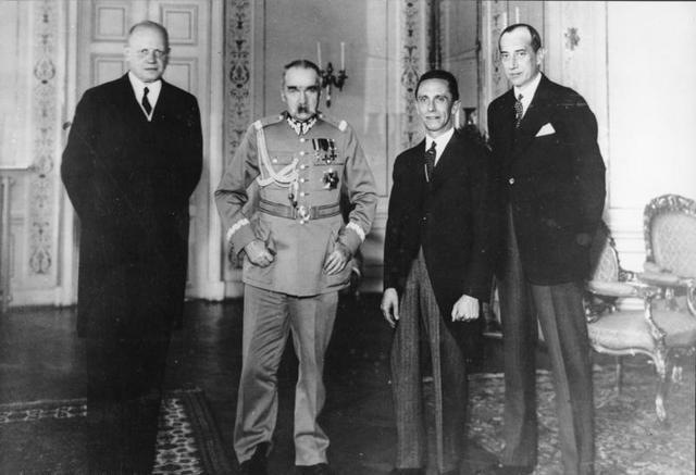 German–Polish Non-Aggression Pact