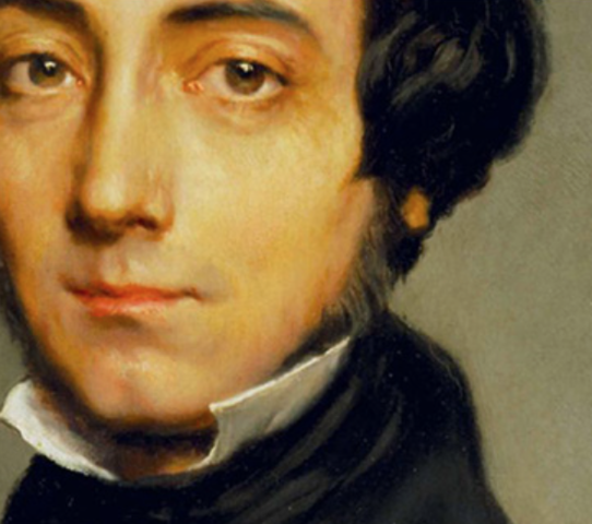 Alexis de Tocqueville: A French Man's Take on Democracy in 19th Century America