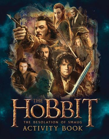 Le Hobbit (La Désolation de Smaug)
