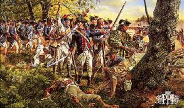 Battle of Brandywine