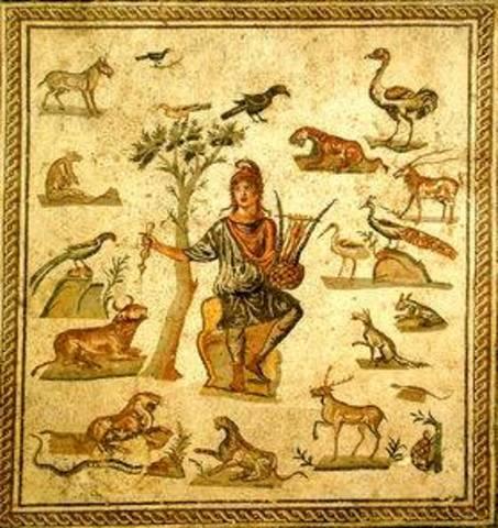 Fin de la Música en la Prehistoria