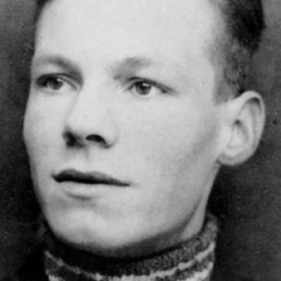 Willy Brandt i Stockholm timeline