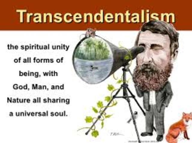 Transcendental Club's First Meeting