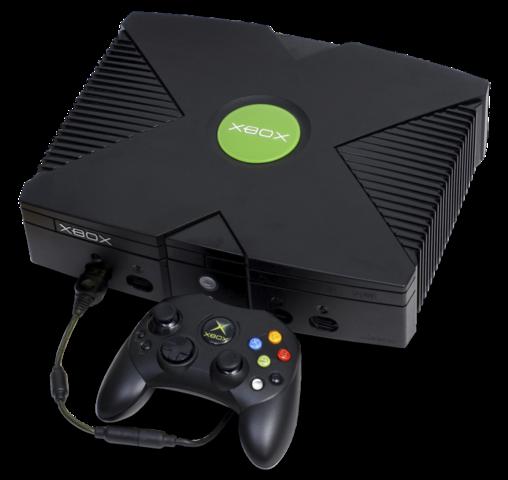 Xbox (2002)