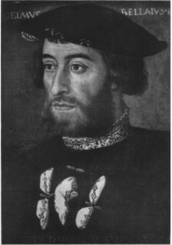 Guillermo de Shyreswood