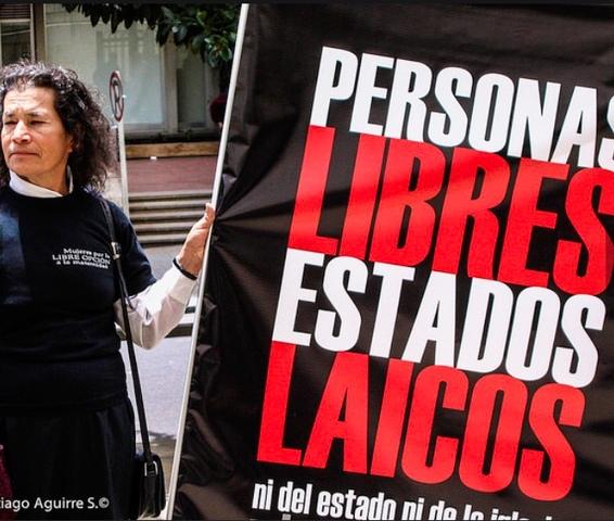 """""""Aborto libre y gratuito"""""""
