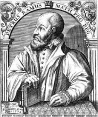 Petrus Ramus