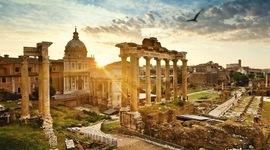 Imperi Romà timeline