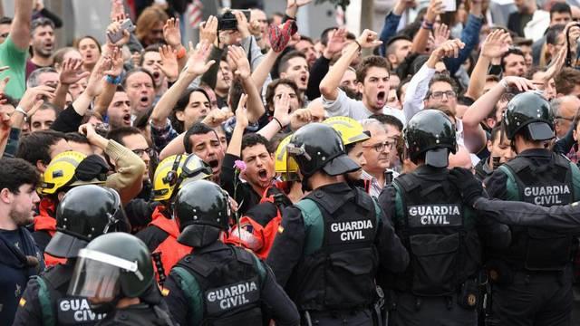 Referèndum independència Catalunya